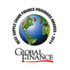 2014 Global Finance Best Supply Chain Finance Providers Awards