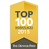 The Denver Post Top Workplaces 2015