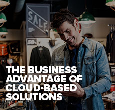 The Business Advantage of Cloud for Retailers