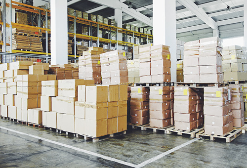 Wholesale Distribution