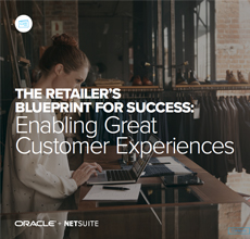 The Retailer's Blueprint for Success