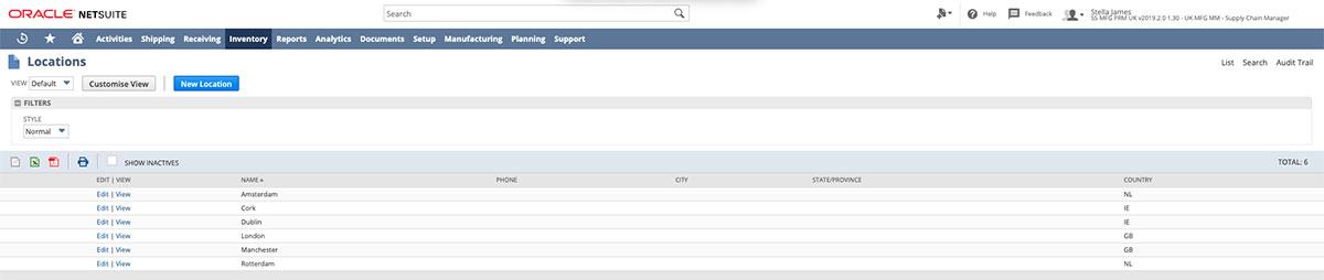 Inventory Management Software, Inventory Management System