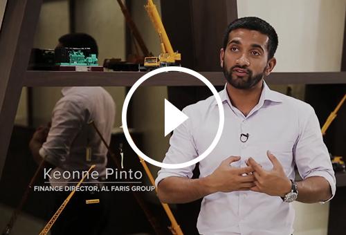Al Faris Customer Story
