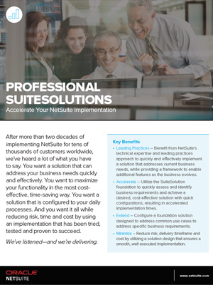 SuiteSolutions