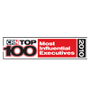 CRN Top 100 Most Influential Executives 2010