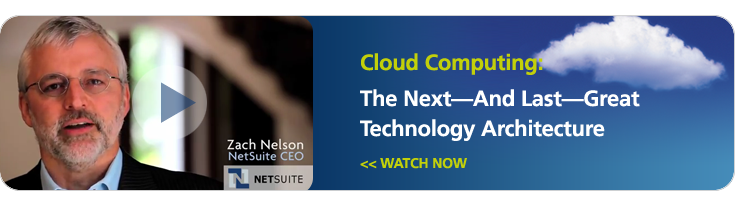 Cloud Computing: The Next-And Last-Great Technology Architecture