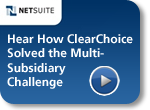 Hear How ClearChoice Solved the Multi-Subsidiary Challenge