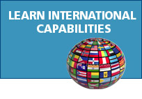 Learn International Capabilities